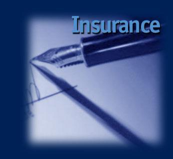 اصول و قوانین بیمه