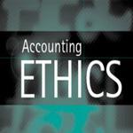 اخلاق و آيين رفتار حرفه ای در حسابداری