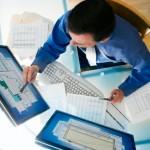 استفاده از فنون علوم مديريت در ارائه اطلاعات حسابداری مديريت