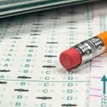 آزمون ورودی دوره های کاردانی آموزشکده های فنی و حرفه ای رشته حسابداری در سالهای 1385،1384 و 1386