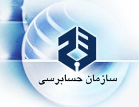 تشریح عملکرد سازمان حسابرسی تا پایان نیمه اول سالجاری