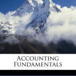 کتاب اصول حسابداری – Accounting Fundamentals