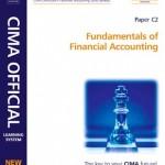 کتاب اصول حسابداری مالی – CIMA Learning System Fundamentals of Financial Accounting