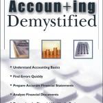 کتاب – Accounting Demystified