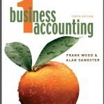 کتاب حسابداری کسب و کار – Business Accounting: v. 1