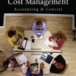 کتاب – Cost Management: Accounting and Control