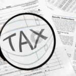 آموزش نحوه حسابداری مالیاتی