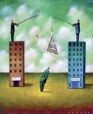 دستکاری قیمت دلار، استراتژی یا تاکتیک