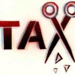 جزوه آموزشی حسابداری مالیاتی