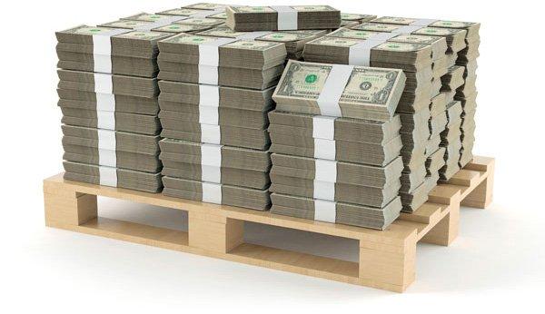 کسری بودجه با مالیات قابل جبران نیست.