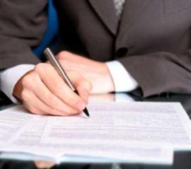 بخشنامه ۲۴۲۹۰/۲۰۰ مورخ ۷/۱۲/۹۱( امضاء و ثبت دفتر مشاغل بند ( ب ) ماده ۹۵ قانون مالیاتهای مستقیم)