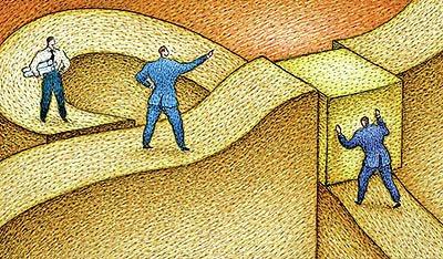 بررسی راهکارهای ارتقای جایگاه حسابداری مدیریت