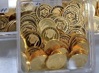 مالیات ۶درصدی ارزش افزوده پیشفروش سکه در زمان تحویل