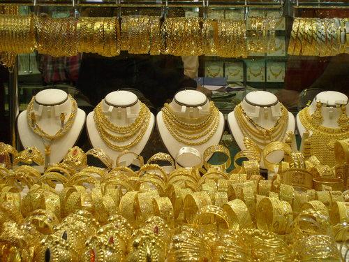 آغاز رسیدگی به تخلف مالیاتی طلا فروشان