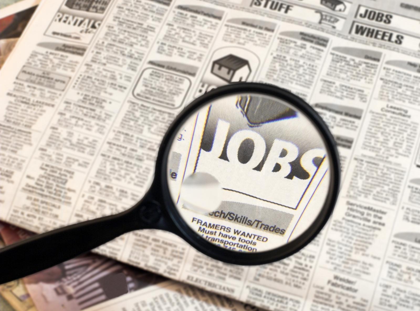 بیمه بیکاری موجب تنپروری نمیشود.