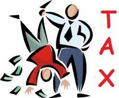 رشد ۲۸ درصدی مالیاتها در ۶ ماهه نخست سال جاری