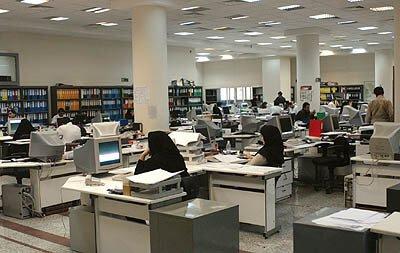 حقوق کارمندان و بازنشستگان ۲۰در صد افزایش می یابد.
