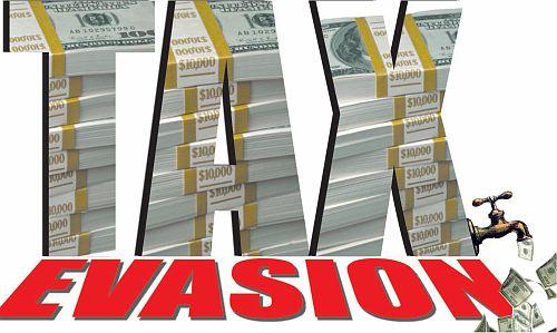 چه کسانی از پرداخت مالیات فرار می کنند؟