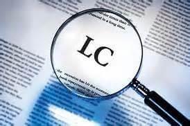 جزوه آموزشی حسابداری اعتبارات اسنادی LC