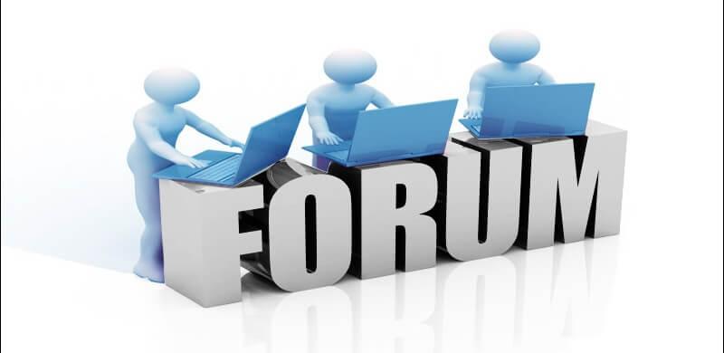 تالار گفتگوی تخصصی حسابداری