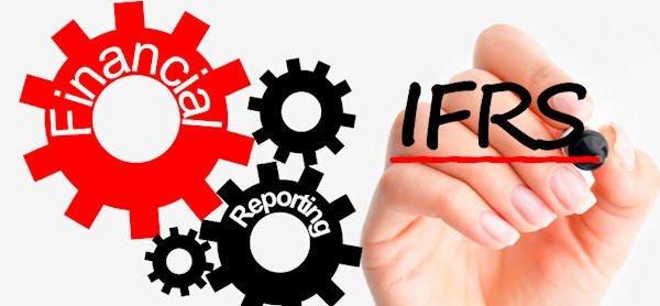 استانداردهای گزارشگری مالی بین المللی ۲۰۱۶ (IFRS)